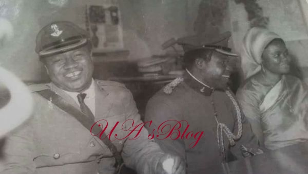 IBB At 78: Chilling Story How Babangida Killed His Bestfriend, Mamman Vatsa