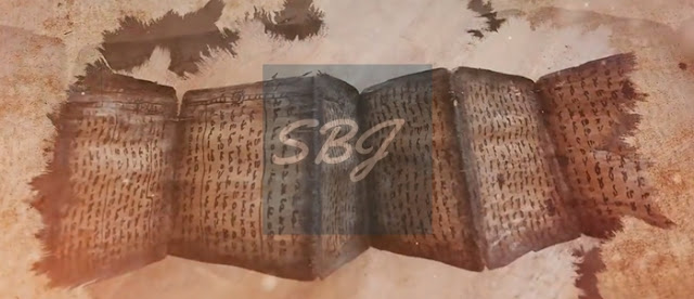 pustaha laklak kitab batak kuno
