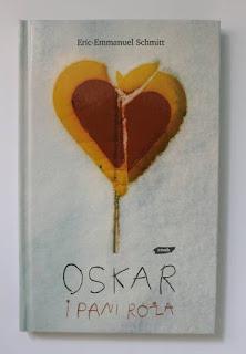 12 dni Oskara