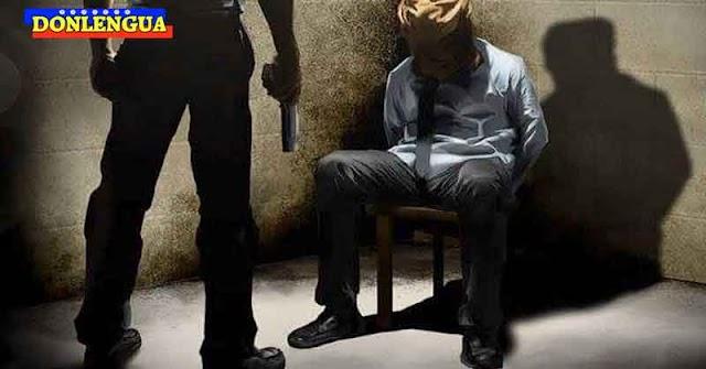 Delincuentes venezolanos secuestraron a un ciudadano español en Colombia
