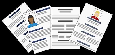 5 Tips Contoh CV Ideal untuk Fresh Graduate Agar Diterima Kerja