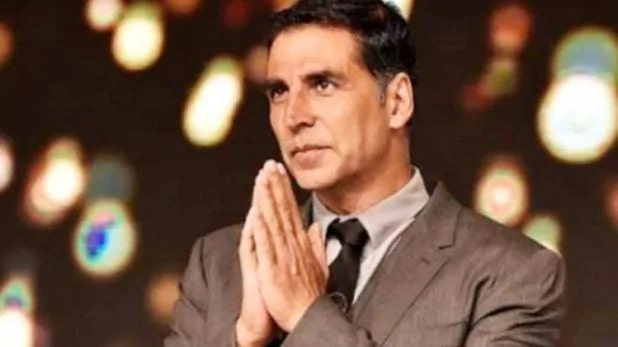 Akshay Kumar charging 27 crores for 2 weeks shooting? This is how the discussion