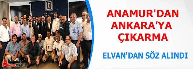 MANŞET, Anamur Haber, Anamur Son Dakika, SİYASET,