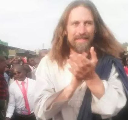 Fake 'Jesus', Michael Job Dies Of Pneumonia Days After His Visit To Kenya