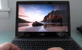Acer C710-2055