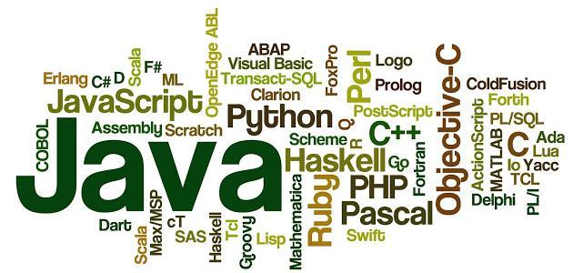 تعرف على أشهر لغات البرمجة 2021 - ماندو ويب