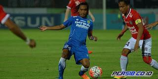 Bali United vs Persib Bandung 1-0