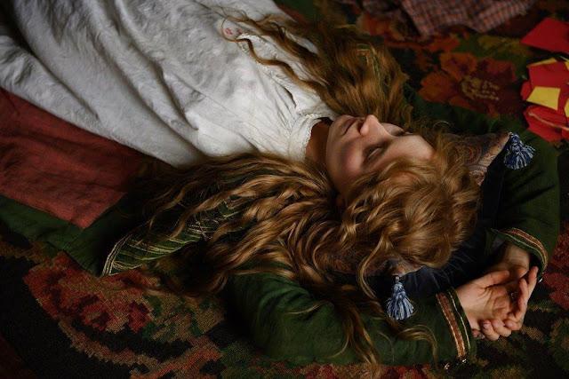 Primeras imágenes de la nueva adaptación al cine de 'Mujercitas'