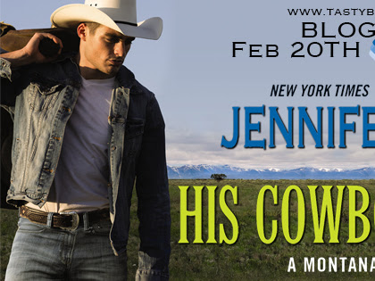 #Review: HIS COWBOY HEART (Montana Men #6)by @JenRyan_author #GuestPost #Giveaway @TastyBookTours @AvonBooks
