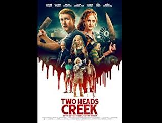Nonton Online Film Two Heads Creek (2019) Full Movie