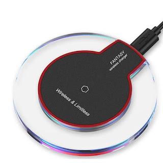 caricabatteria wireless per phone