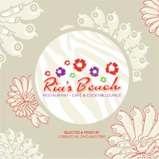 Ria's Beach Club (Double CD)