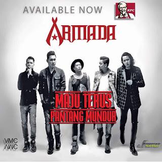 Download Lirik Lagu Armada  – Dengerin Abang