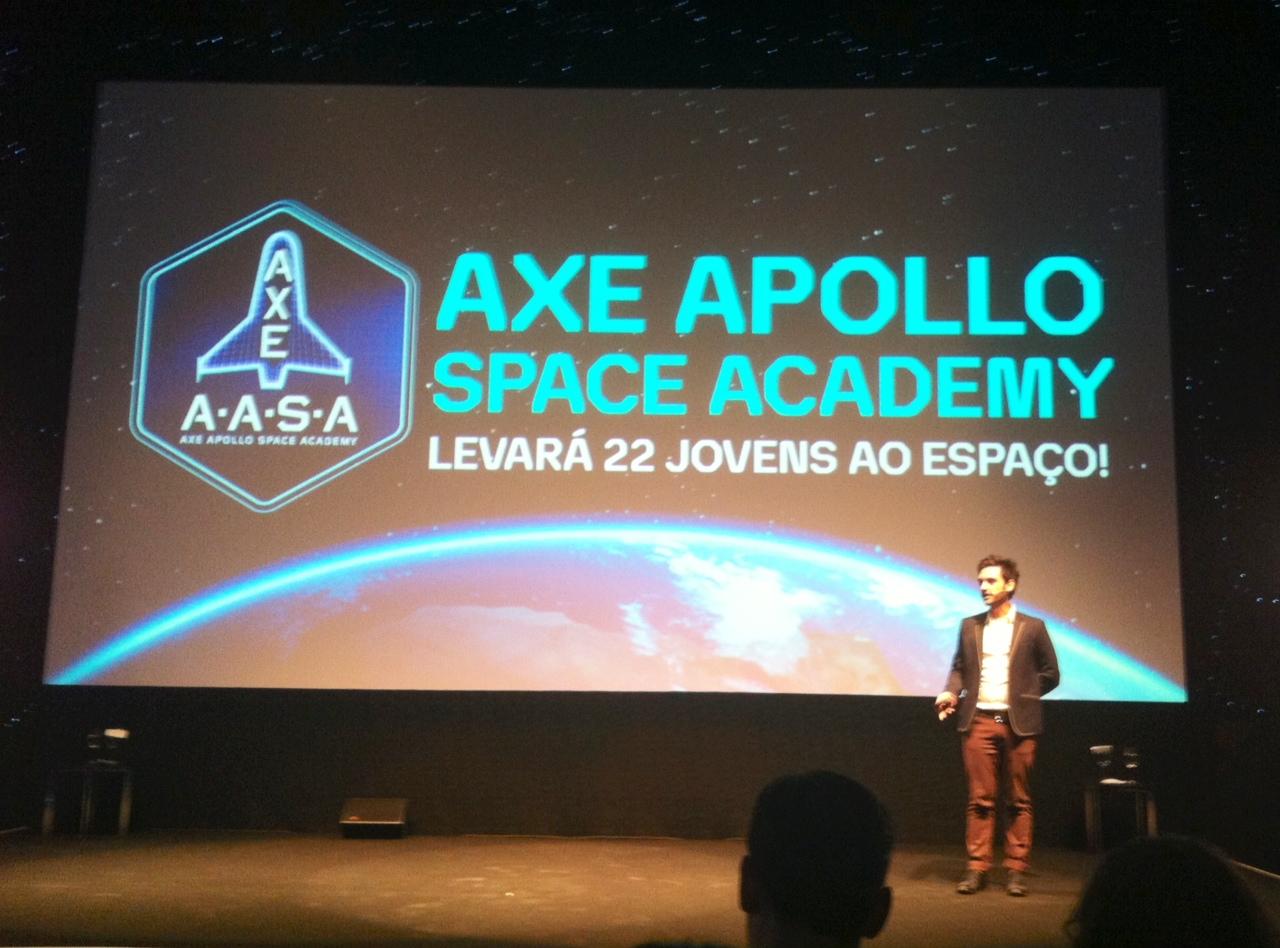 axe apollo space academy winner list - photo #37