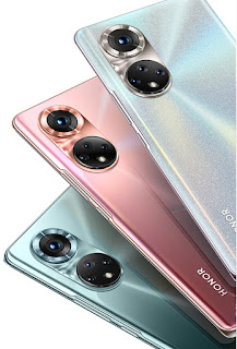 Honor 50 smartphone full specifications