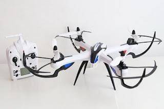Flycam Tarantula X6