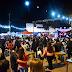 Exitoso cierre del mega evento organizado por el Municipio en el Paseo Ferroviario