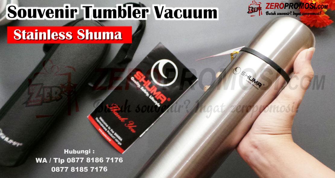 Shuma Stainless Steel Vacuum Bottle, Jual Shuma Thermos Murah, Jual Produk Vacuum Bottle Shuma Murah, Jual Produk Shuma Vacuum Bottle Termos Stainless Murah, Jual Termos & Penyimpanan Shuma, Jual Shuma Prime Stainless Steel Vacuum Bottle