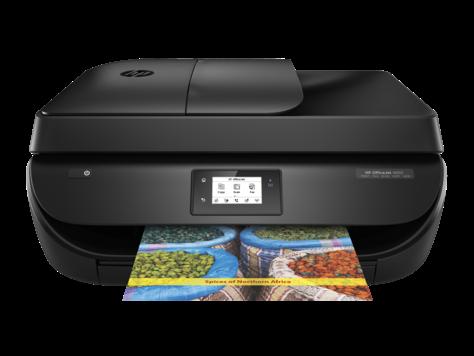HP Photosmart C6380 Setup and Setup Procedures