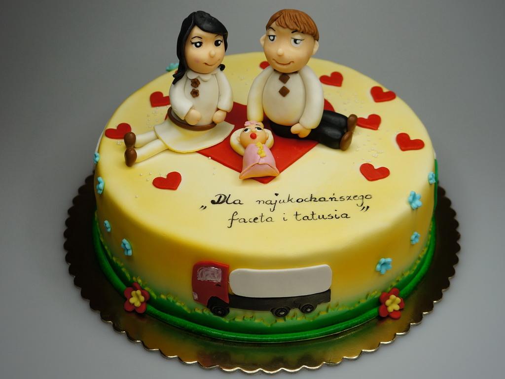 Best Birthday Cake Images For Boyfriend Mitsubishi Car