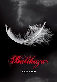 Medianoche V: Balthazar, de Claudia Gray