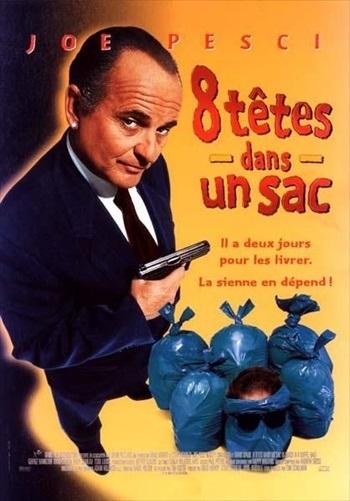 8 Heads In A Duffel Bag 1997 Dual Audio Movie Download