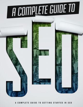 SEJ Complete SEO Guide