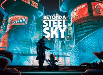 Beyond A Steel Sky [Full] [Español] [MEGA]