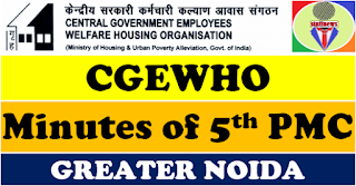 cgewho-greater-noida-latest-updates-fifth-pmc-meeting