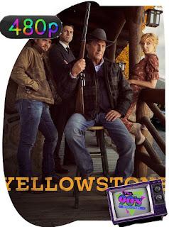 Yellowstone (serie de televisión) [480p] Latino [GoogleDrive] SilvestreHD