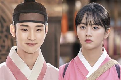 """Jang Dong Yoon dan Kim So Hyun Merasakan Kehilangan """"The Tale Of Nokdu"""""""