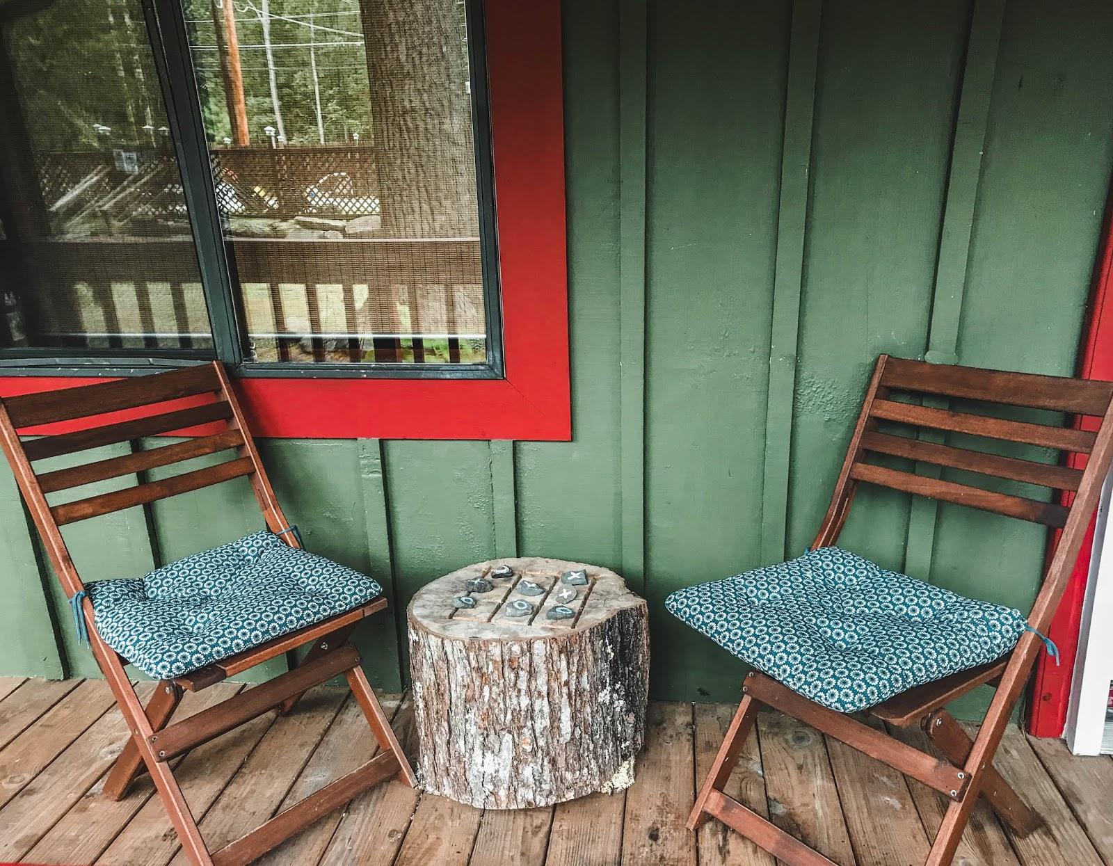 Magnolia Streamside Resort Review