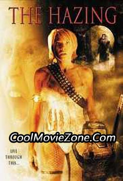 Dead Scared (2004)
