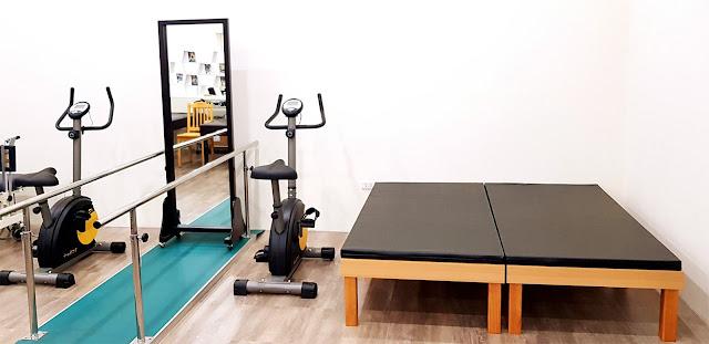 翔暘復健科診所-高雄市左營區-物理治療-運動治療