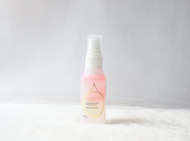 Nameera Perfecting Mist