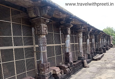 बीजामंडल या विजय मंदिर विदिशा - Bijamandal or Vijay Mandir Vidisha