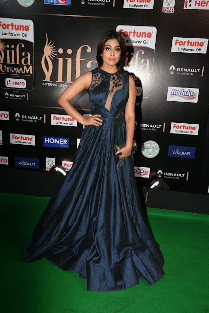 shriya saran at iifa 2017 photos