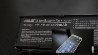 Cara Membuat Power Bank adalah dari Baterai Laptop bekas