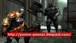 Free Download God of War 1 RIP Games (zippyshare)