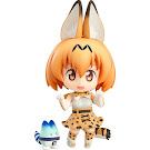 Nendoroid Kemono Friends Serval (#752) Figure
