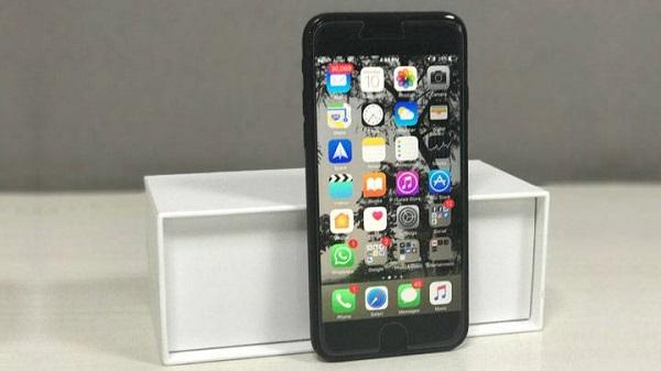 Harga iPhone 7 baru