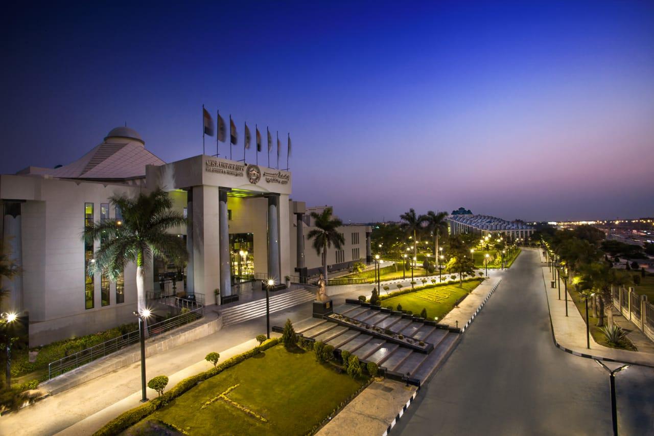 رقم عنوان جامعة مصر للعلوم والتكنولوجيا الخط الساخن 2021