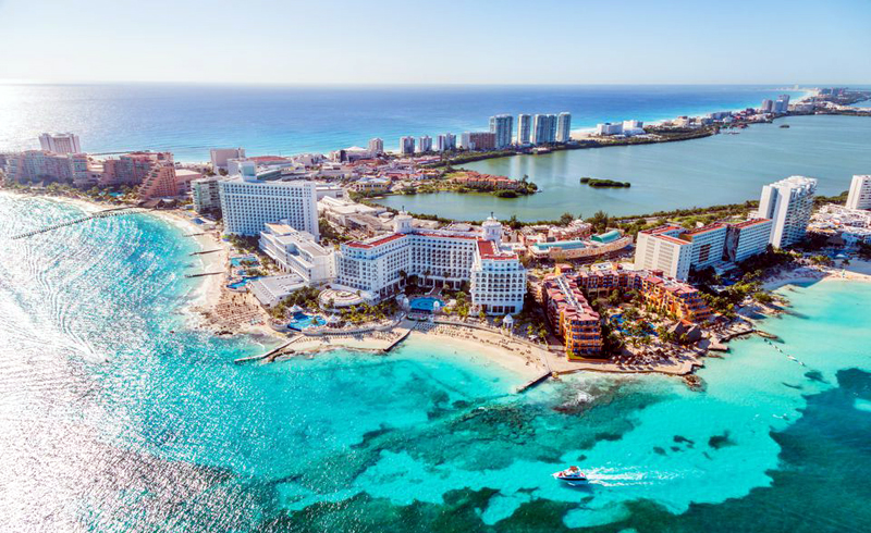 The 10 Best All-Inclusive Resorts in Cancun for Families