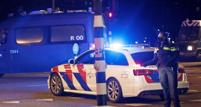 Ολλανδία: Έκρηξη σε κέντρο όπου διενεργούνται τεστ Covid-19