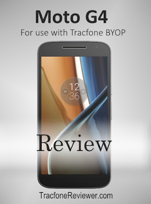 tracfone moto g4 review