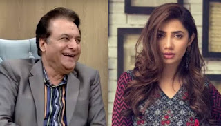 Firdous Jamal explained the statement regarding the acting of Mahira Khan