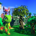 Here's a trailer for Yooka-Laylee