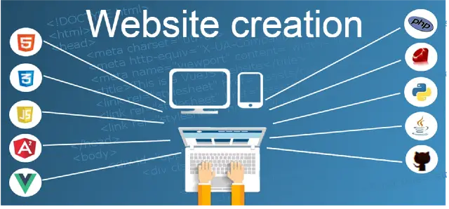 Website creation: the 5 best free services