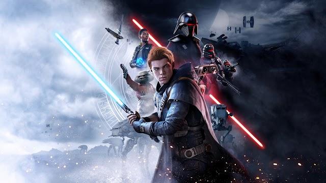 تحميل لعبة STAR WARS Jedi: Fallen Order تورنت وبأقل حجم (37.6gb) + اللغة العربية