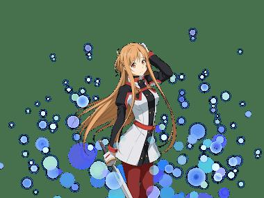 Asuna [Piercing Flash]